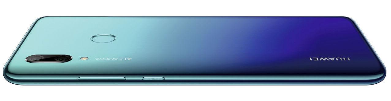 Huawei P Smart 2019 camara