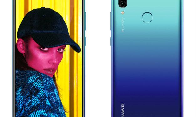 Las 11 mejores aplicaciones para el Huawei P Smart 2019