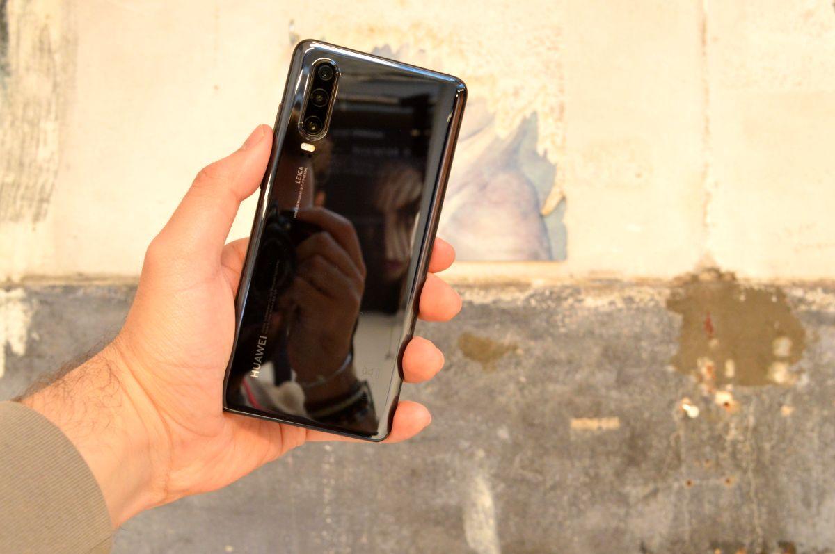 El Honor 20 se filtra con una cámara muy parecida a la del Huawei P30