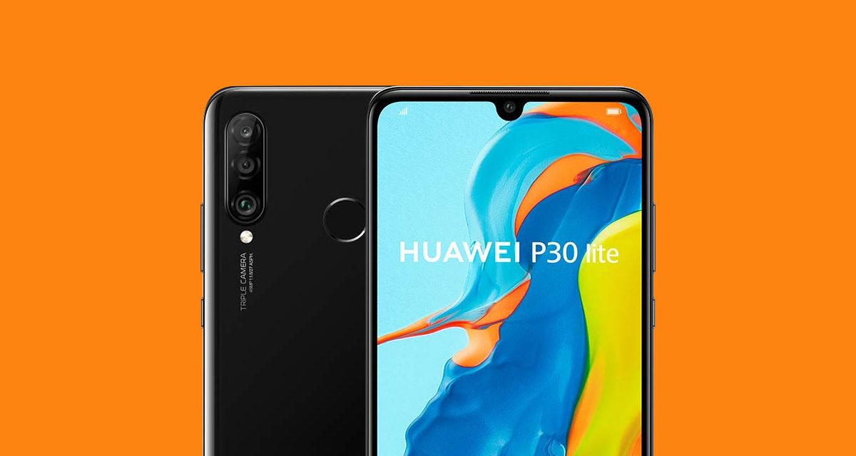 Las 11 mejores aplicaciones para el Huawei P30 Lite