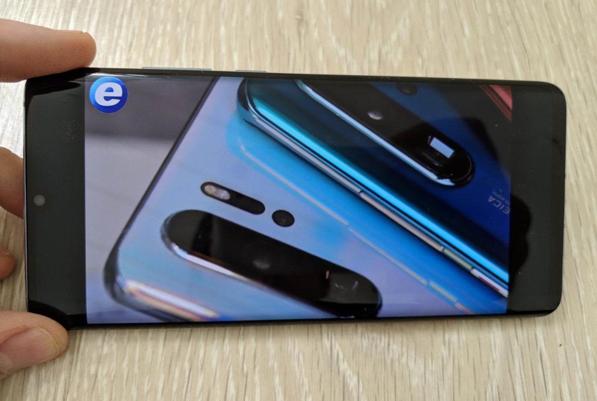 Huawei P30 Pro fotos