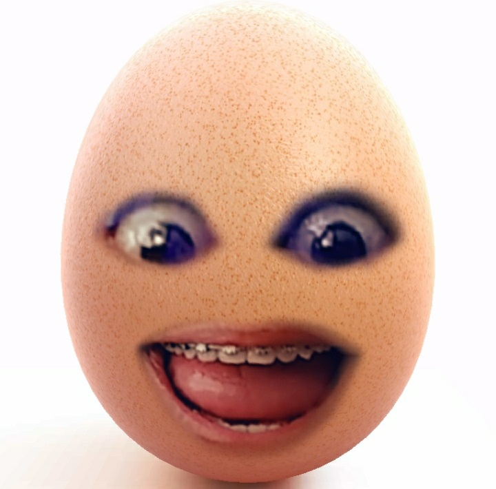 huevo filtro snapchat