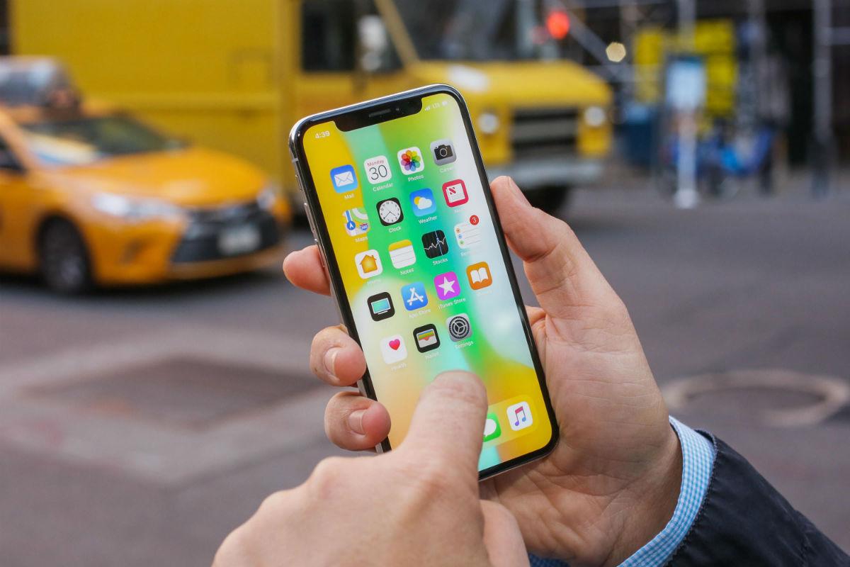 Los usuarios de iPhone sabrán cuando su móvil va lento