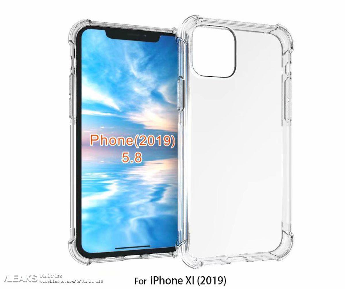 iphone xi diseno 2