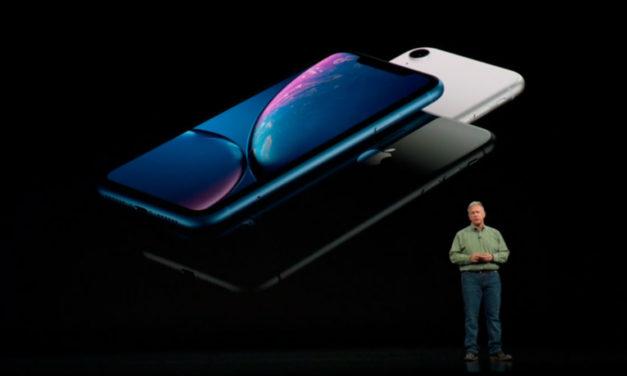 El iPhone XR 2019 se filtra con todo lujo de detalles