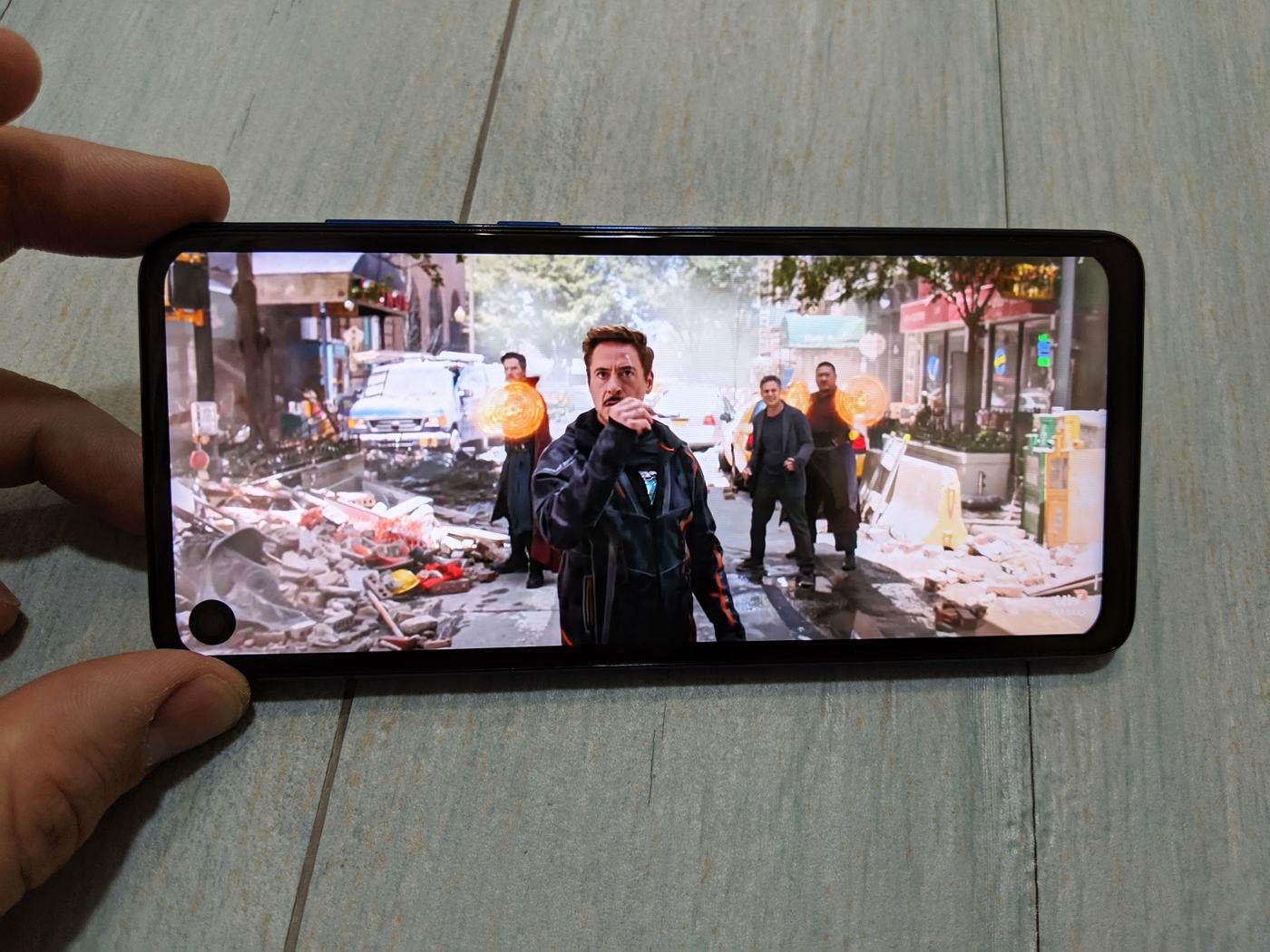 Motorola one vision, características, precio y opiniones