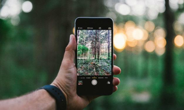 5 móviles con buena cámara para comprar ahora por menos de 400 euros