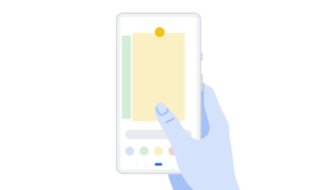 La navegación por gestos de Android Q llegará a todos los móviles Android