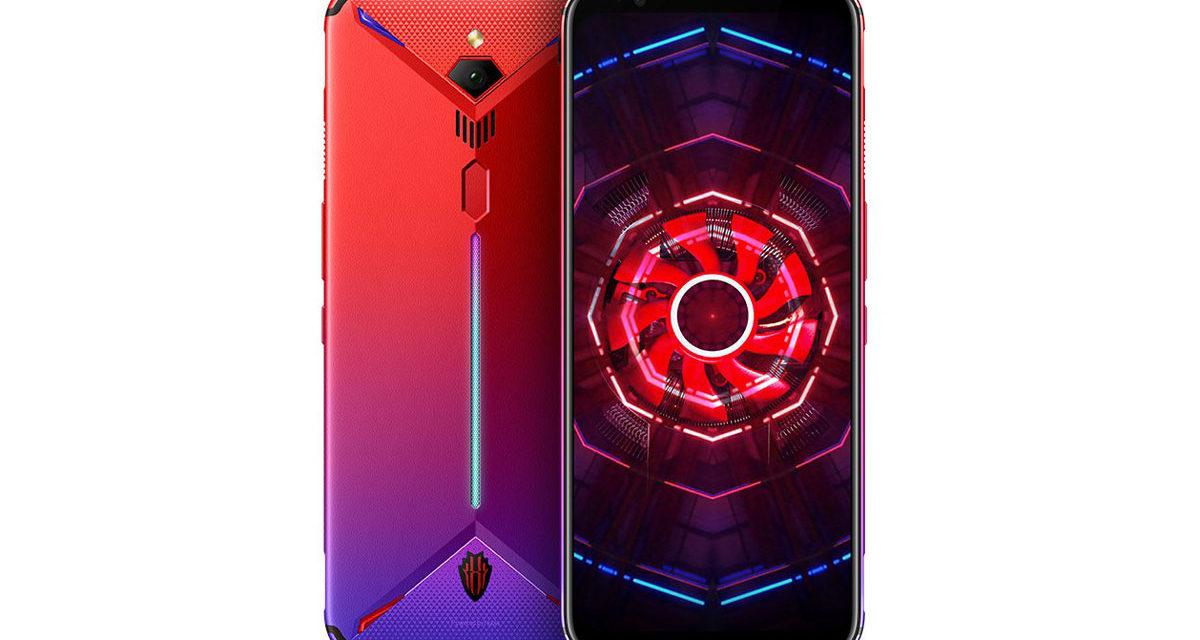 Nubia Red Magic 3, precio y disponibilidad en España