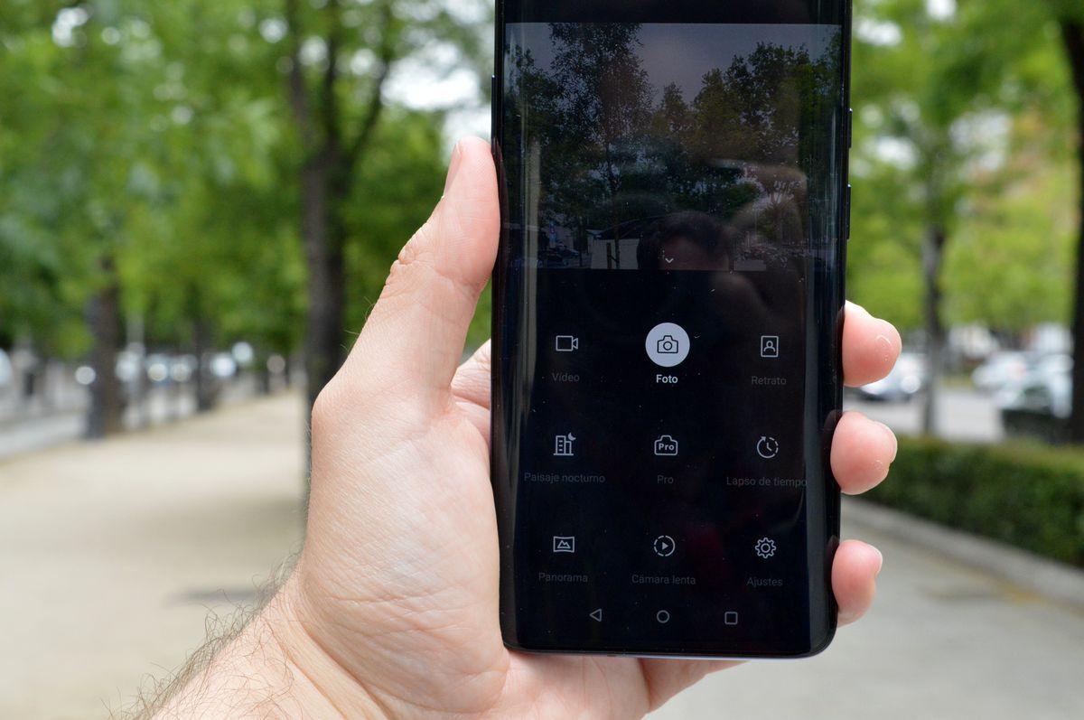 OnePlus 7 Pro bateria