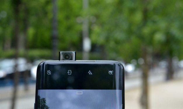 El Nokia 8.2 será el primer móvil de la marca con cámara emergente