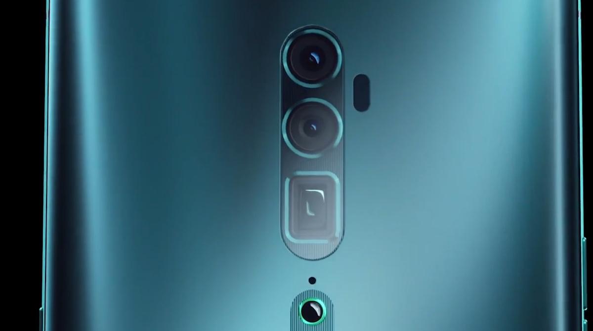 El Oppo Reno 10X tendrá un zoom 60x superior al del Huawei P30 Pro