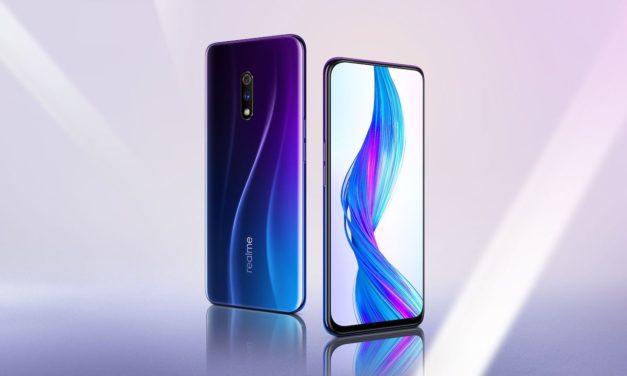 El Realme X es oficial, así es el rival de los Xiaomi Redmi