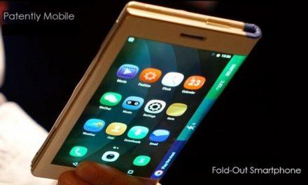 El Samsung Galaxy Fold 2 podría contar con un mecanismo deslizable