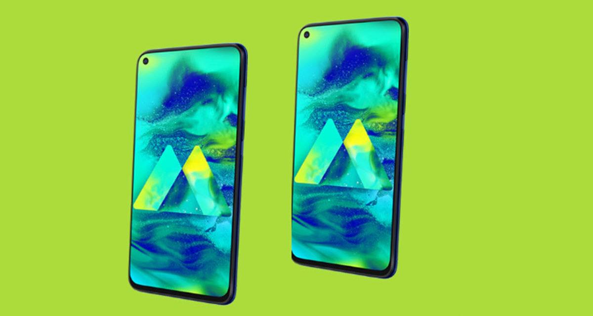 Ya conocemos todas las características del Samsung Galaxy M40