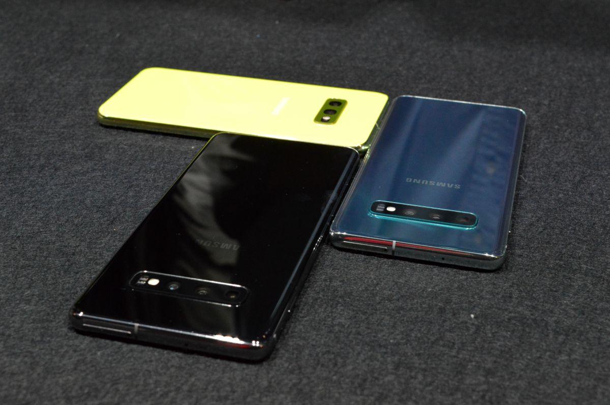 Samsung Galaxy S10e Vodafone