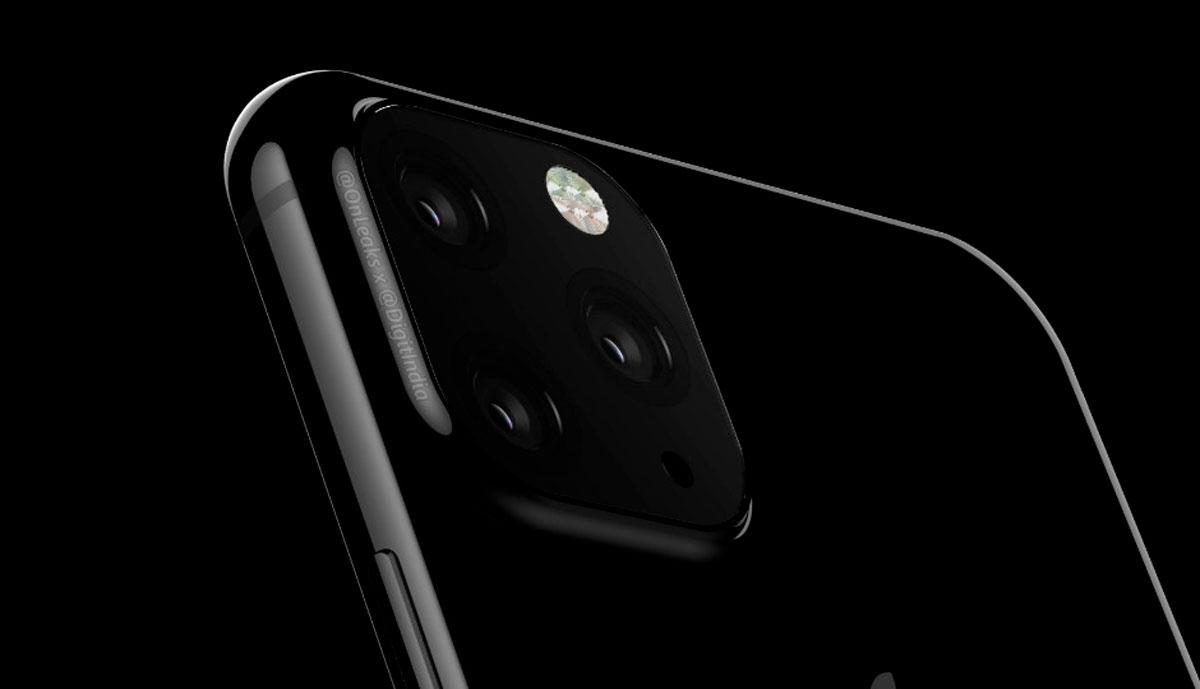 Pantallas OLED, 5G y casi 7 pulgadas, así serán los iPhone de 2020