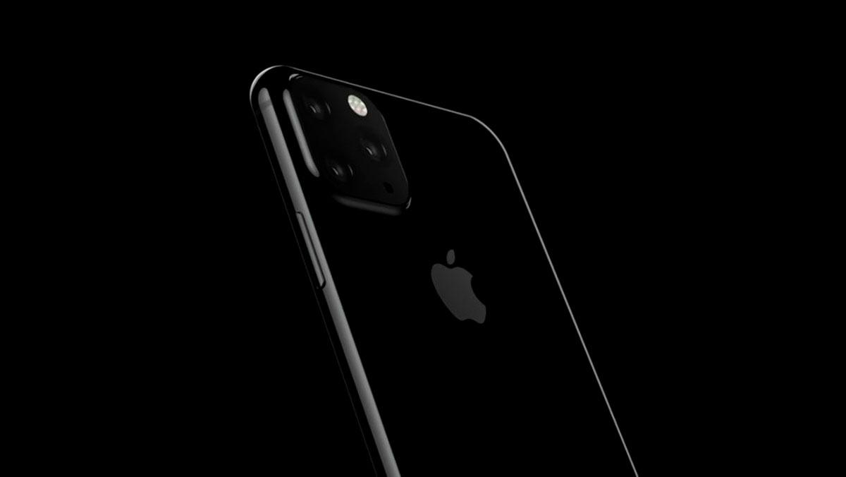 El iPhone XR de 2019 podría contar con una batería mucho más grande