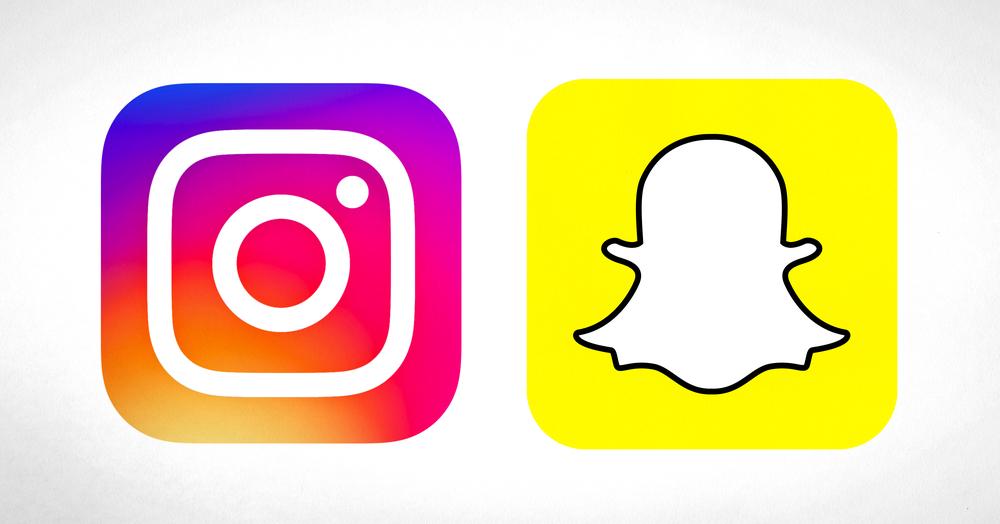 5 filtros de Snapchat divertidos para usar en tus Stories de Instagram