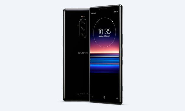 Sony podría lanzar el Sony Xperia  2 en el IFA de Berlín