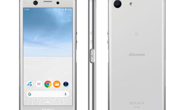 Sony Xperia ACE, gama media de 5 pulgadas con cámara selfie angular