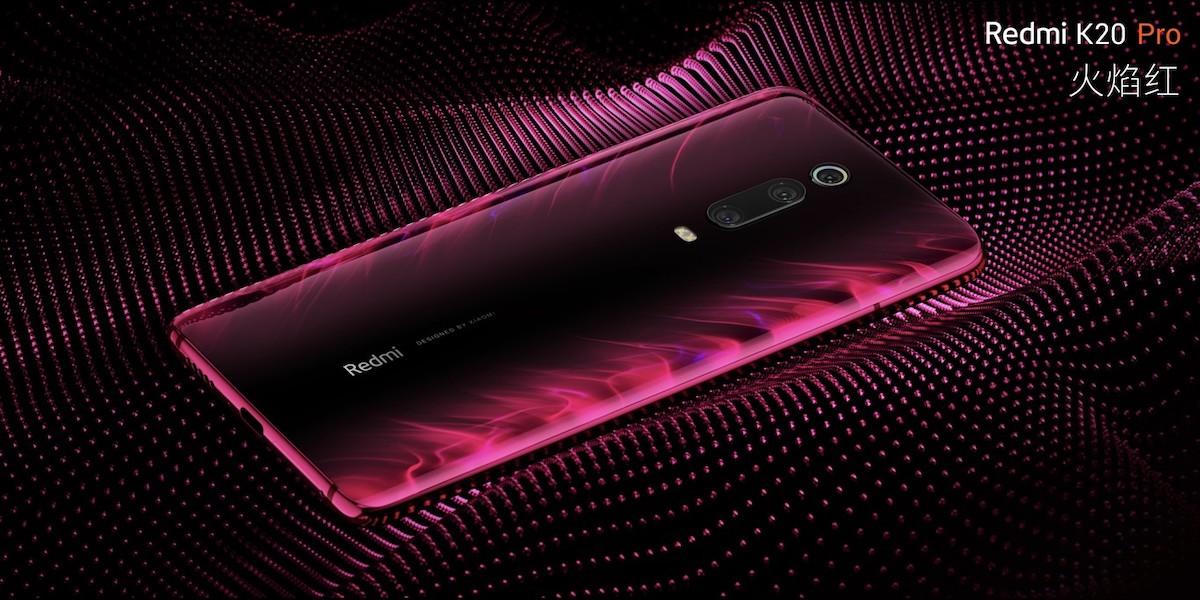 5 diferencias entre el Xiaomi Redmi K20 y el Redmi K20 Pro