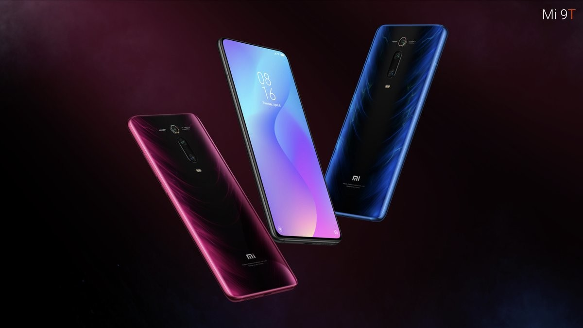 Xiaomi Mi 9T precio