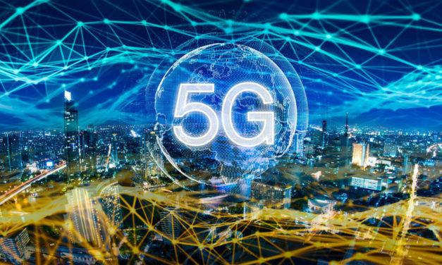 Estado del 5G en Movistar, Orange y Vodafone: ¿cuando llegará a España?