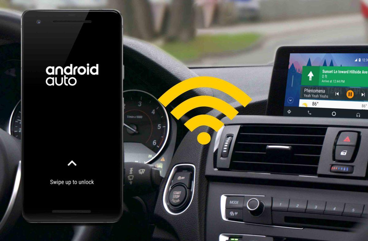 Todos los móviles compatibles con Android Auto en 2019