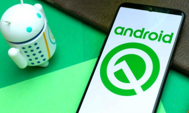 Cómo instalar la beta 4 de Android Q