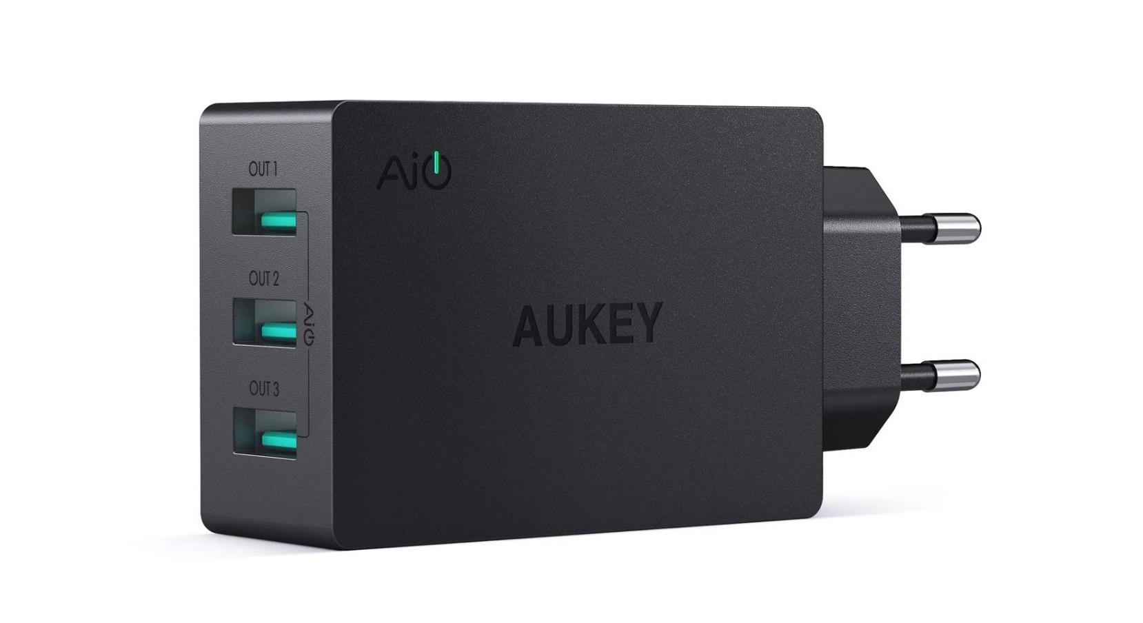 Aukey_cargador_01