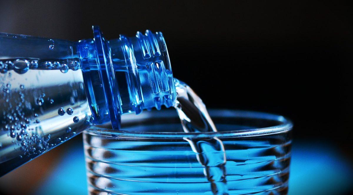 Cómo recordar beber agua gracias a tu móvil Android