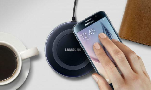 5 móviles con carga inalámbrica por menos de 500 euros