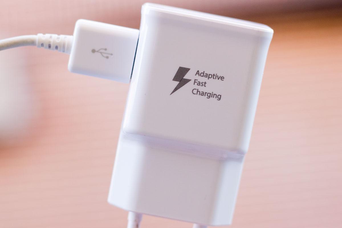 ¿Es mala la carga rápida para la batería del móvil?
