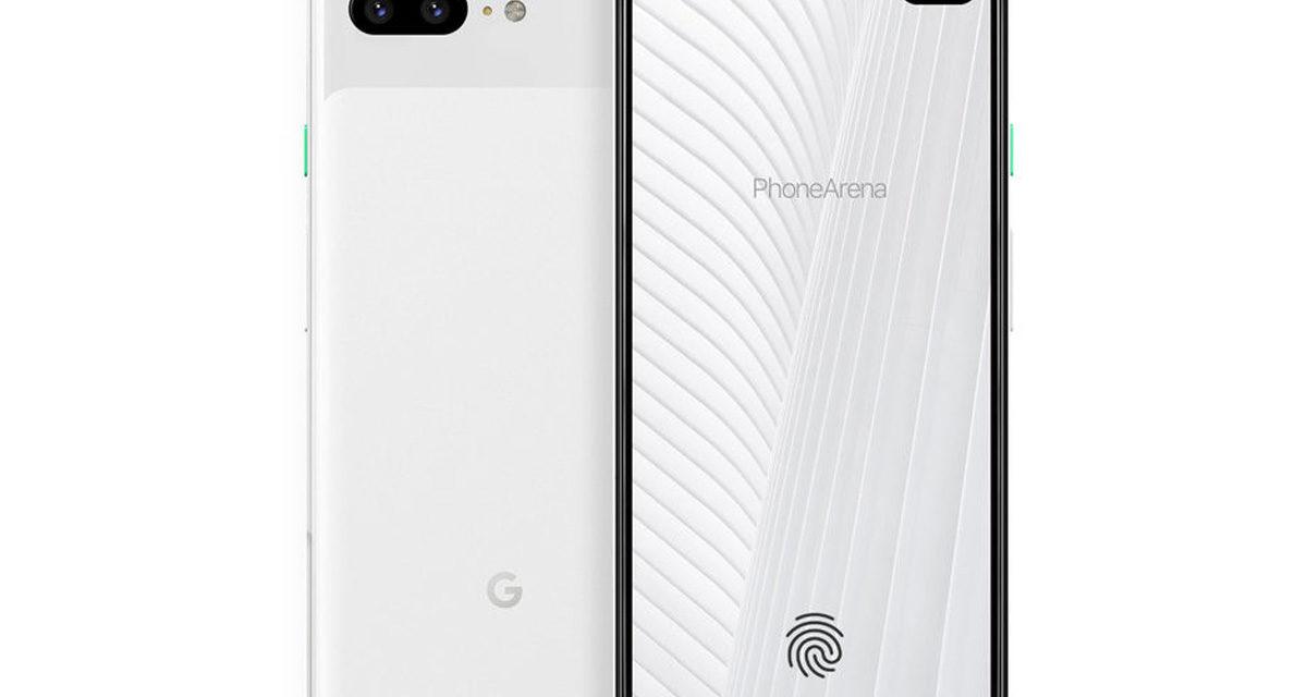 El Google Pixel 4 se filtra con un diseño similar al del iPhone XI