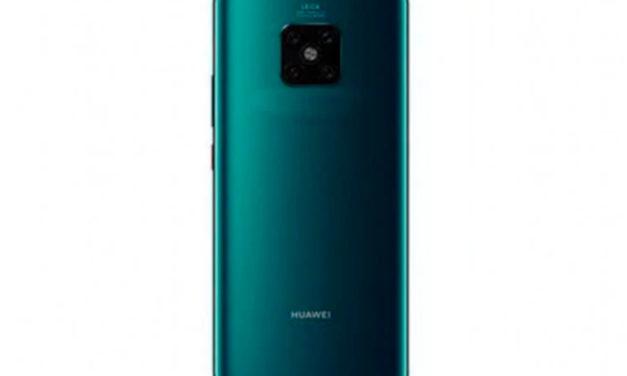 El Huawei Mate 30 llegará en septiembre con sistema operativo propio