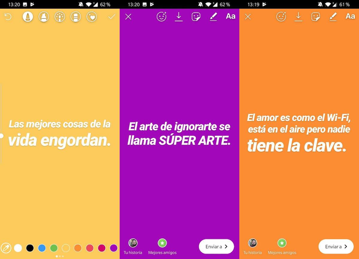 frases instagram estados pie foto