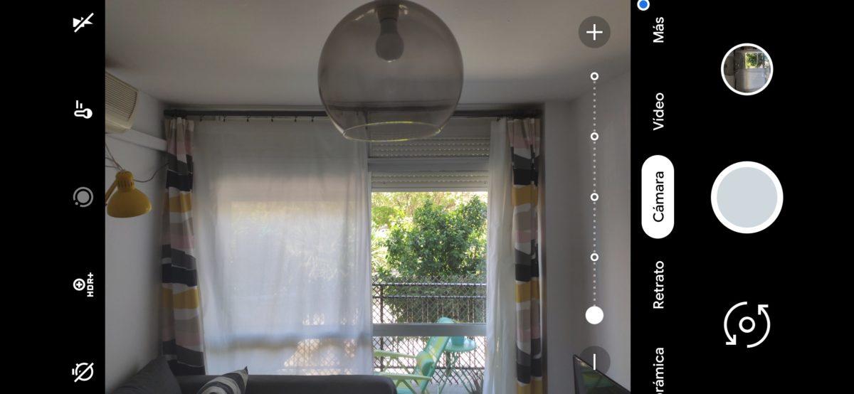 Cómo instalar la Google Camera Gcam en el Xiaomi Mi 9T