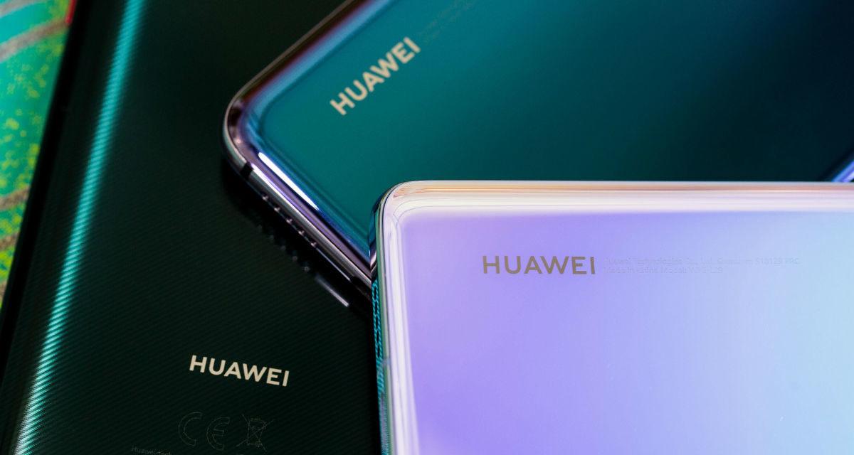El sistema operativo de Huawei para móviles se filtra en imágenes