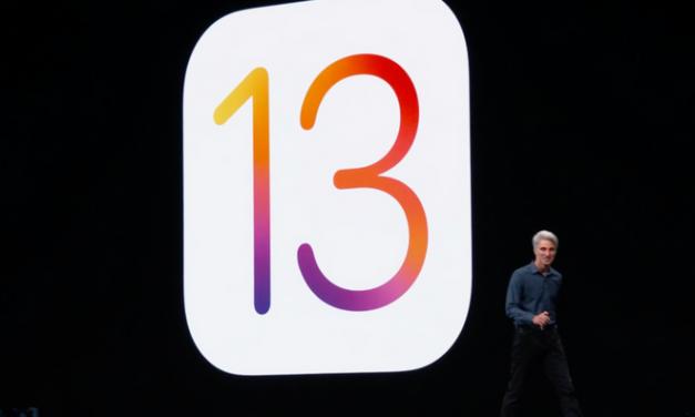 iOS 13, todas características y nuevas funciones que llegan al iPhone