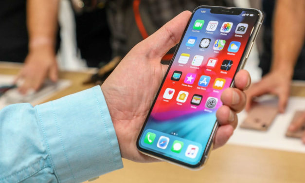 Cómo ordenar alfabéticamente las aplicaciones en un iPhone