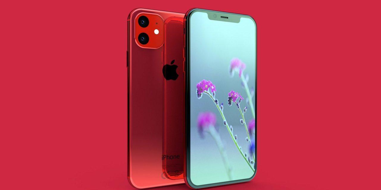 Los iPhone de 2019 podrían ser compatibles con el Apple Pencil