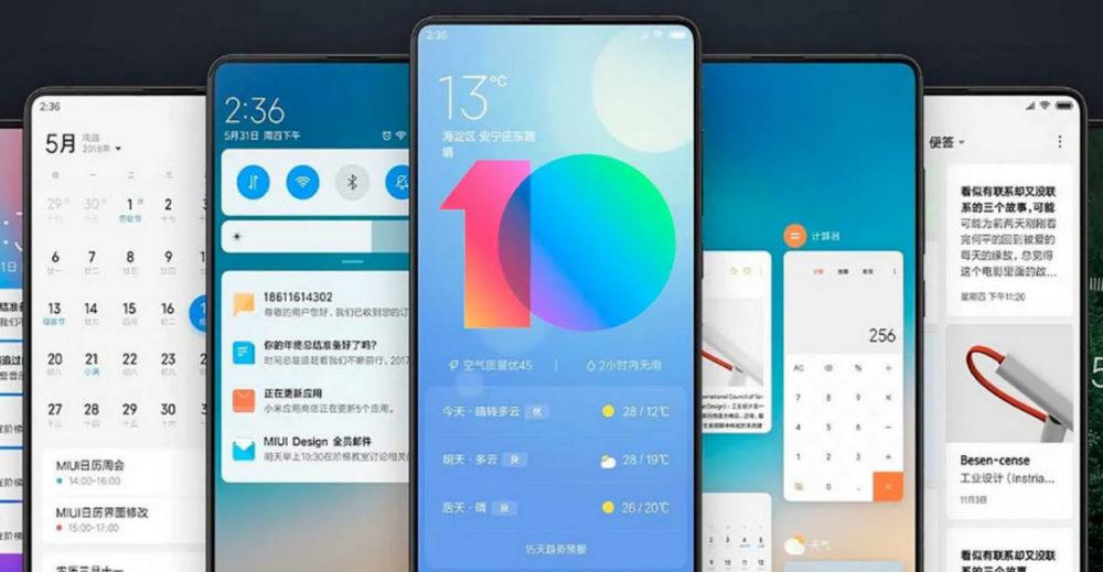 Qué diferencias hay entre una ROM MIUI Global, China y Xiaomi.eu