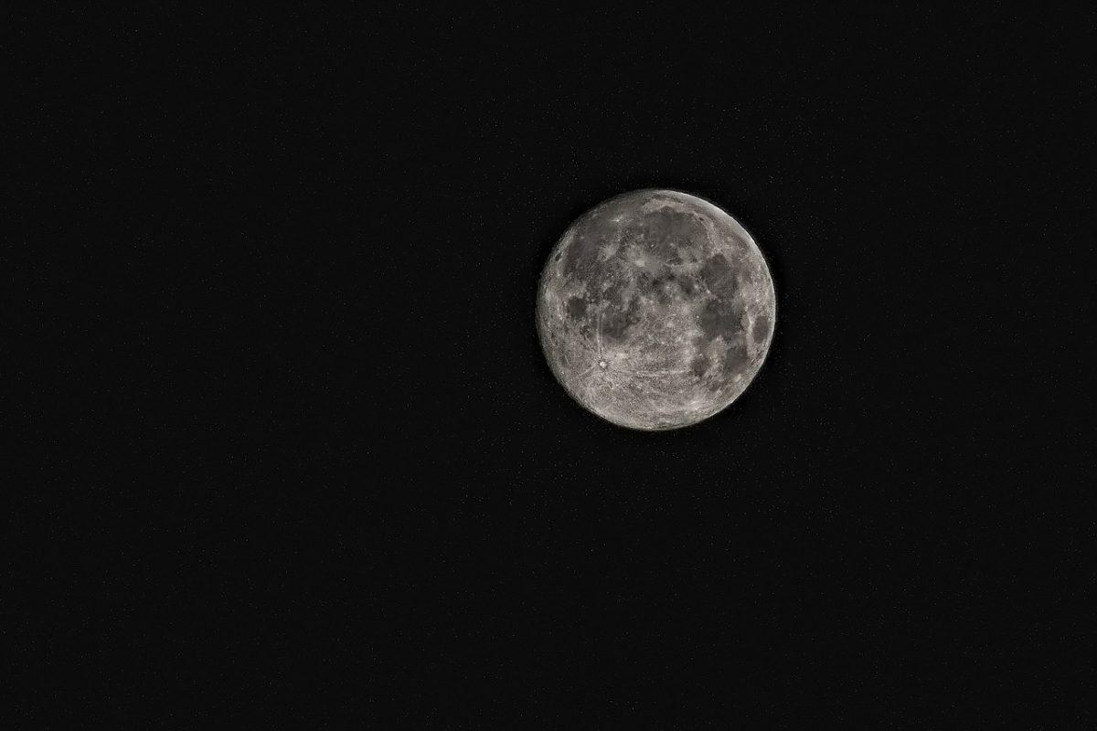 modo luna huawei mate 20