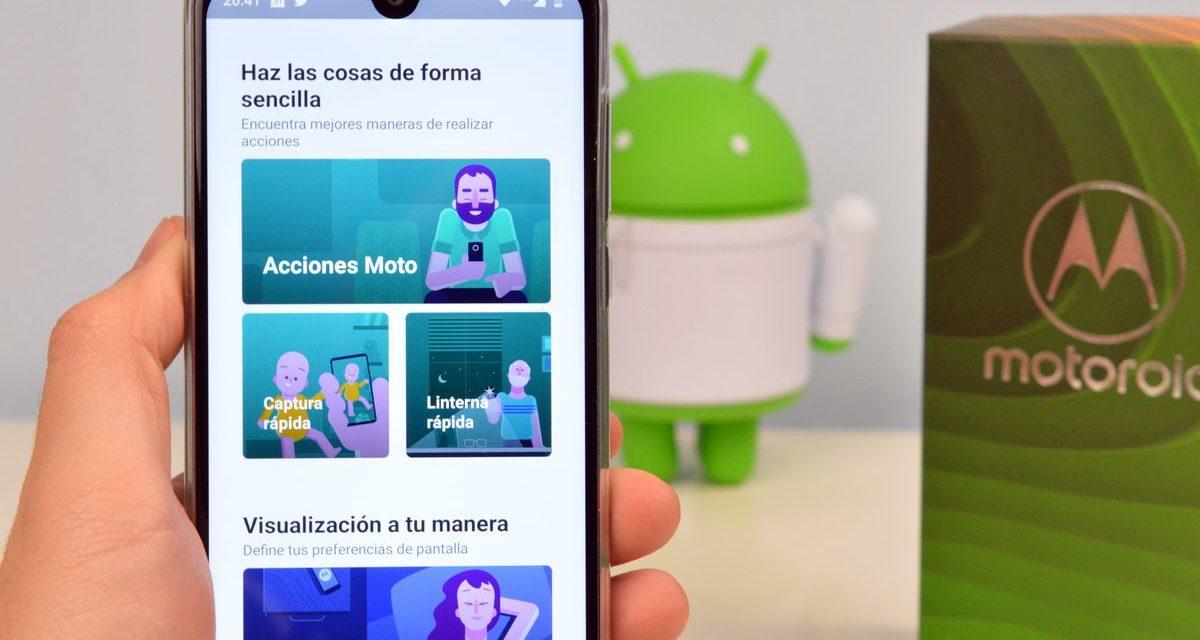 Motorola Moto G7, Moto G7 Play, Moto G7 Power o Moto G7 Plus, ¿cuál comprar?