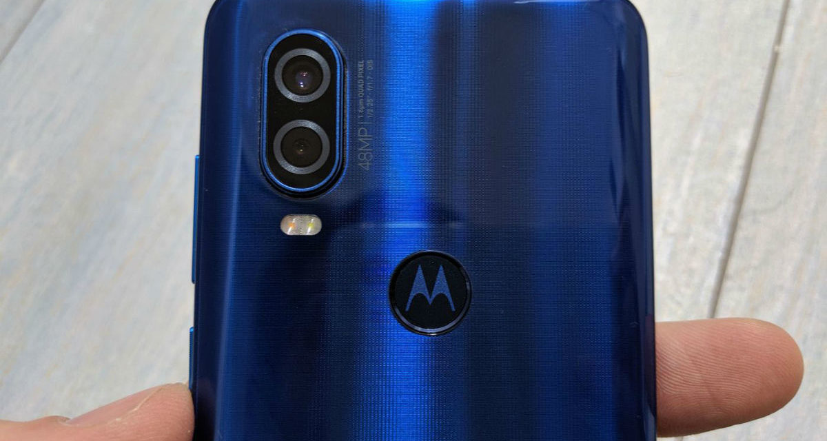 Motorola one vision, precio y tiendas a la venta