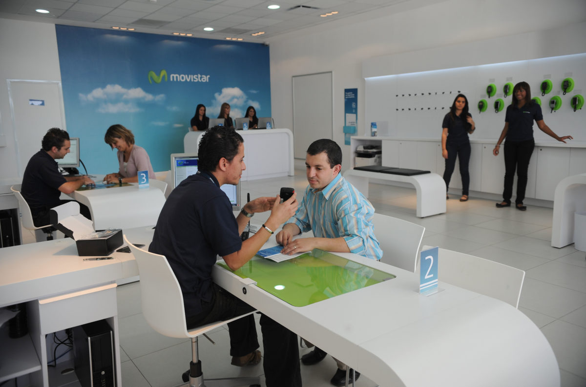 Todos los teléfonos y números de atención al cliente de Movistar