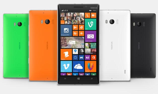 5 móviles de hace 5 años que todavía se venden por Internet