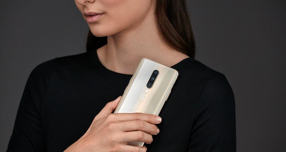 El OnePlus 7 Pro Almond en color blanco llegará a España el 25 de junio