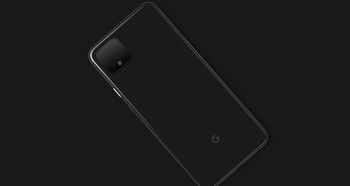 Todo lo que sabemos acerca del Google Pixel 4
